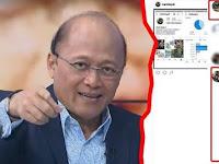"Mario Teguh ""Ceramahi"" Netizen Pakai Kata-Kata Kasar"