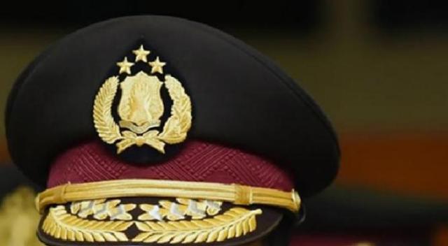 Sejak Reformasi, Baru Kali Ini Polisi Ditunjuk Jadi Plt Gubernur
