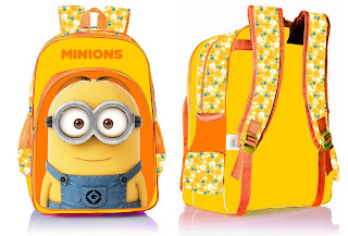 Despicable Me 3 merchandise - now in stores!