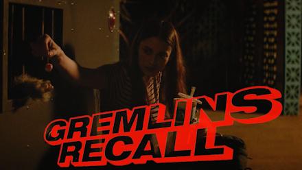 GREMLINS: RECALL | Der inoffizielle Gremlins Kurzfilm vor Weihnachten inkl. Soundtrack