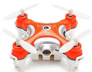 Cheerson CX-10C 6-Axis Mini Drone