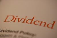 Janvier calendrier detachements dividende France