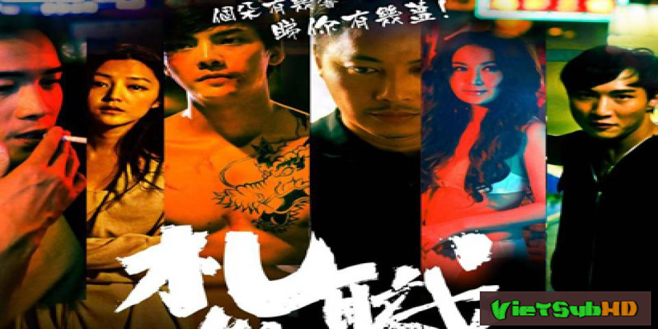 Phim Hội Tam Hoàng VietSub HD | Triad 2012