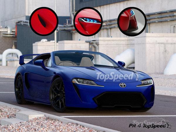 toyota supra Toyota και BMW αναπτύσσουν από κοινού τις Supra και Z5 BMW, BMW Z5, Toyota, Toyota Supra, Z5M, zblog
