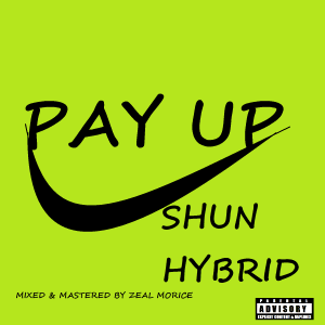 Pay Up by Shun Hybrid mp3