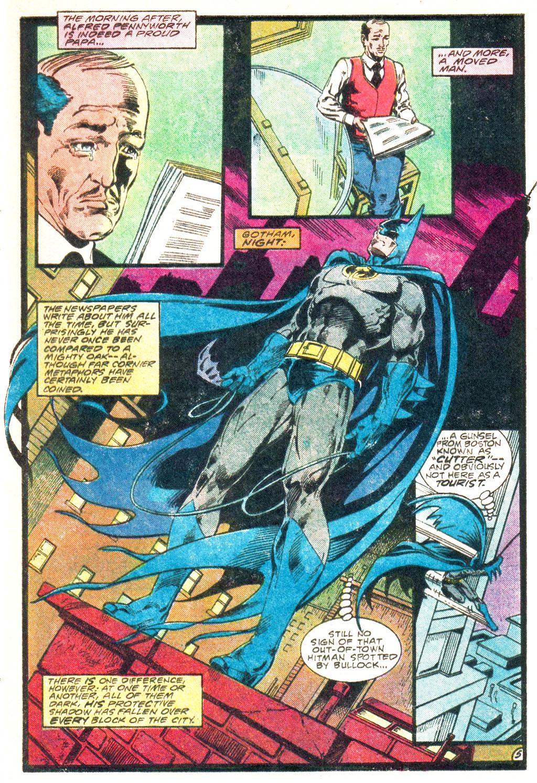 Detective Comics (1937) 552 Page 6