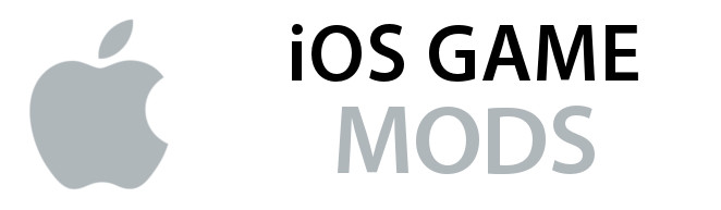 iOS Game Mods