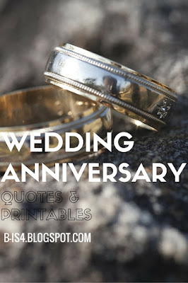 Wedding Anniversary Quotes and Tips