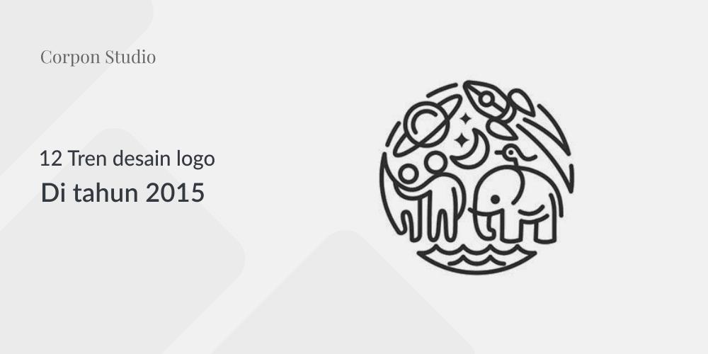 Trend logo Design 2015