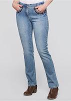 Jeanși stretch