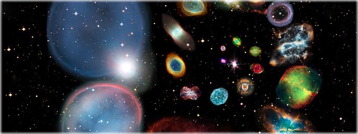 podemos comprara o tamanho das nebulosas planetárias pela primeira vez