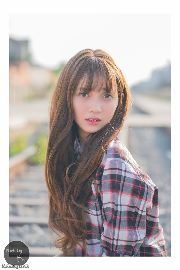 Image Girl-xinh-Viet-Nam-by-Hoang-Vu-Lam-MrCong.com-243 in post Những cô nàng Việt trẻ trung, gợi cảm qua ống kính máy ảnh Hoang Vu Lam (450 ảnh)