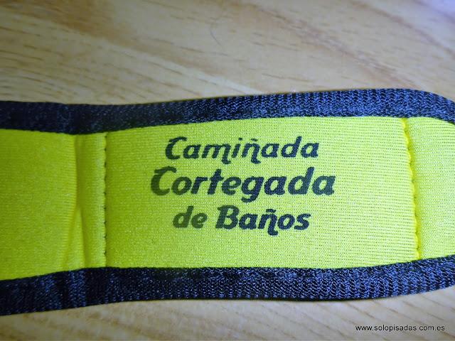 IX CAMIÑADA DE CORTEGADA