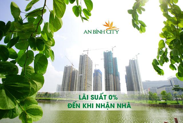Dự án An Bình City Phạm Văn Đồng
