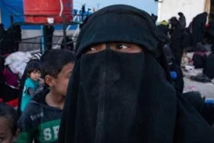 Puluhan WNI Ditemukan di antara Ribuan Petempur Asing ISIS di Suriah