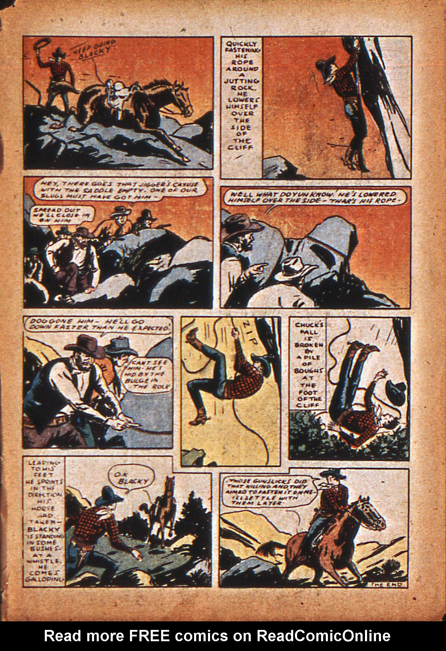 Action Comics (1938) 20 Page 27