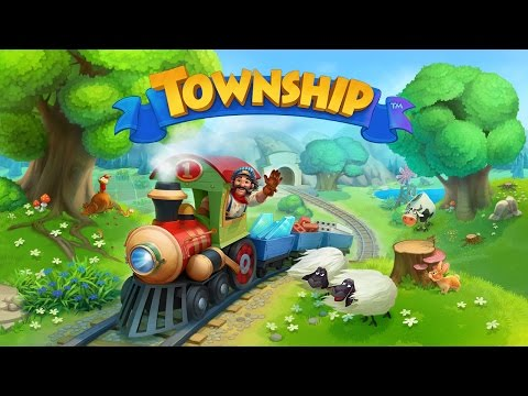 Township v3.5.3 Versi Mod Apk