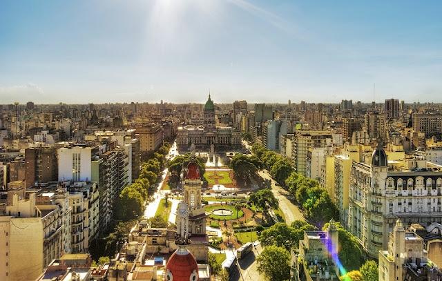 Chip Pré Pago de Celular para Argentina