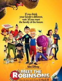 Meet the Robinsons | Bmovies