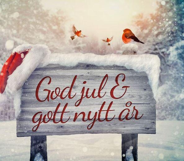 god jul och gott nytt år bilder