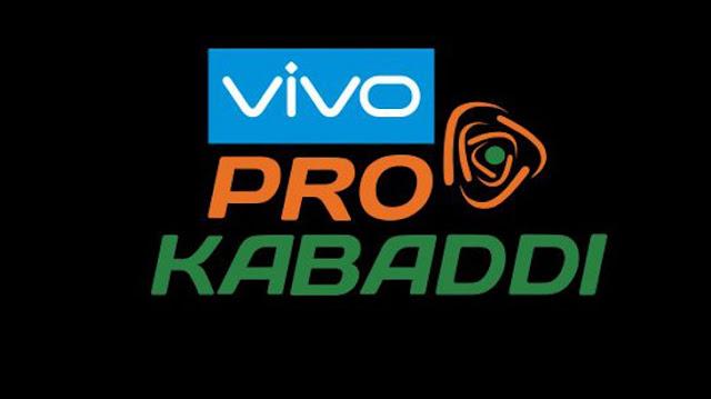 Pro Kabaddi 2018 Date