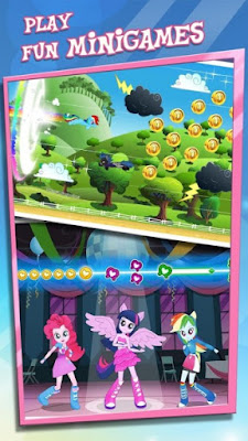 Download MY LITTLE PONY Mod Apk v3.0.0l (Free Shopping)
