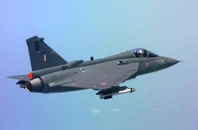 Mengenal Jet Tempur Tejas, Jet Tempur Pertama Buatan India