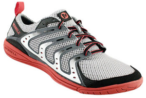 Merrell Road Glove Barefoot Trail Running Shoes