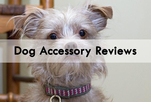 Dog Accessory Reviews