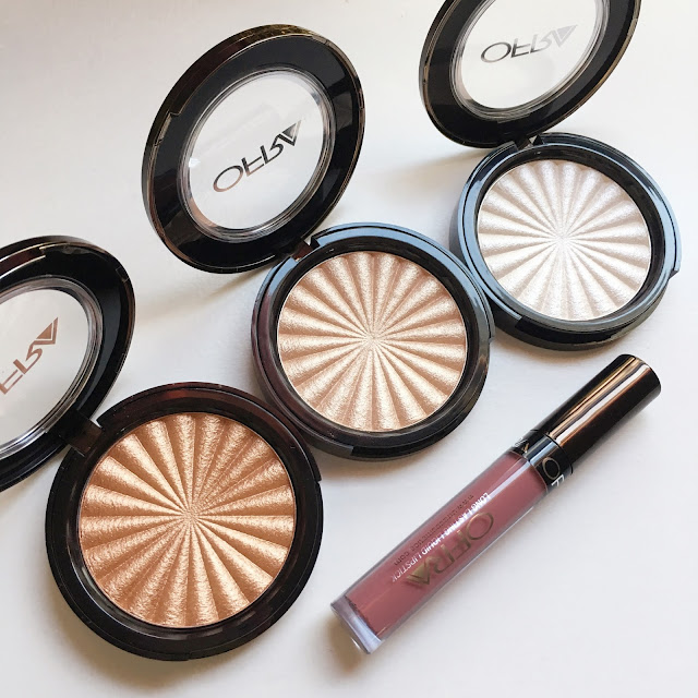 Marshmallow Beauty Blog Amp Reviews♡ ♡ Ofra X