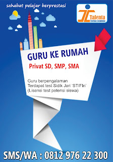 Les Privat Tangerang Selatan