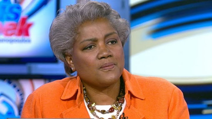 CNN Parts Ways With Donna Brazile, a Hillary Clinton Supporter