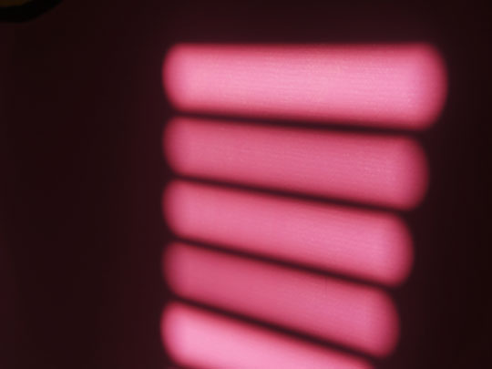pink shadow, contemporary, art, photography, minimal, abstract, pink, Sam Freek,