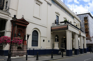 Drury Lane Theatre (2017)