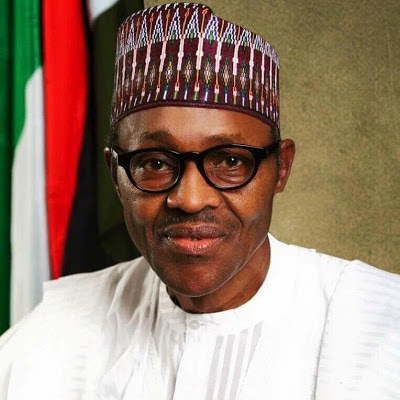 PRESIDENT BUHARI TELLS NIGERIANS NOT TO WORRY ABOUT HIS HEALTH