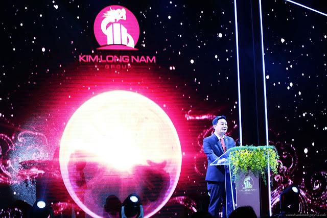 Chủ đầu tư dự án Kim Long Nam Season
