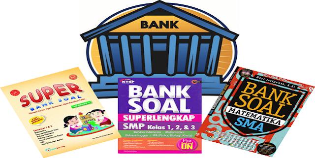 Bank Soal Ujian Tengah Semester