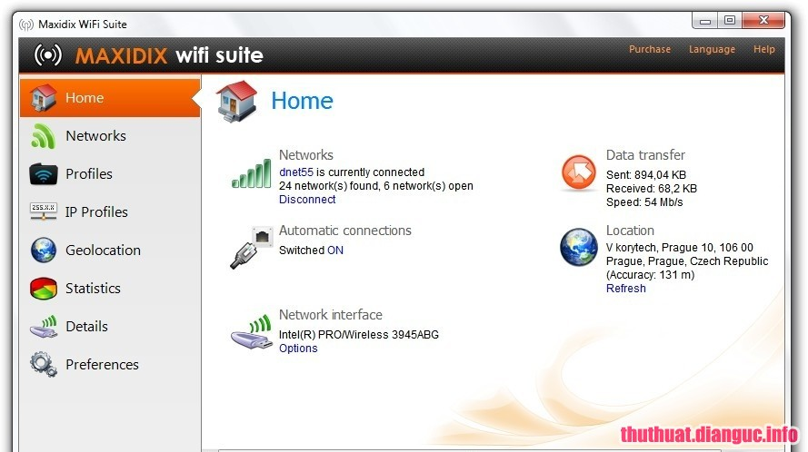 Download Maxidix Wifi Suite 15.9.2 Build 890 Full Crack, phần mềm quản lý Wi-Fi , phần mềm quản lý Wi-Fi hiệu quả, Maxidix Wifi Suite, Maxidix Wifi Suite free download, Maxidix Wifi Suite full key,