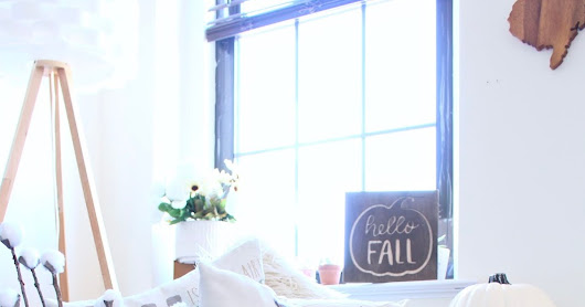 Easy Fall Decor Changes to Make to Your Home Right Now