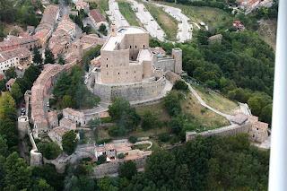 Foto Castello di Montefiore Conca