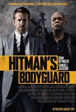 The Hitmans Bodyguard 2017 English Full Movie BRRip 720p ESUbs at movies500.me