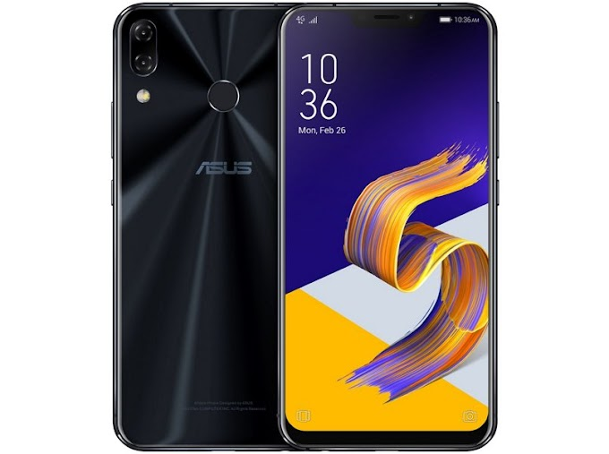 Asus Zenfone 5Z Price Revealed Before Launch Event – Flipkart Exclusive