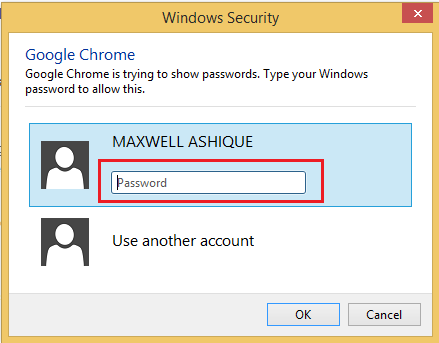 How to Recover Any Password From Google Chrom, See all Saved Password Of Your Pc