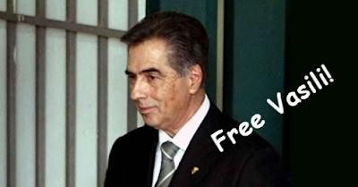 Αποφυλάκιση Παπαγεωργόπουλου