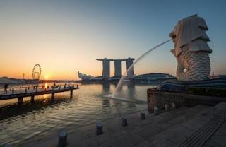 Singapura, Simbol Keberhasilan Pembangunan berbasis Pengetahuan dan Teknologi