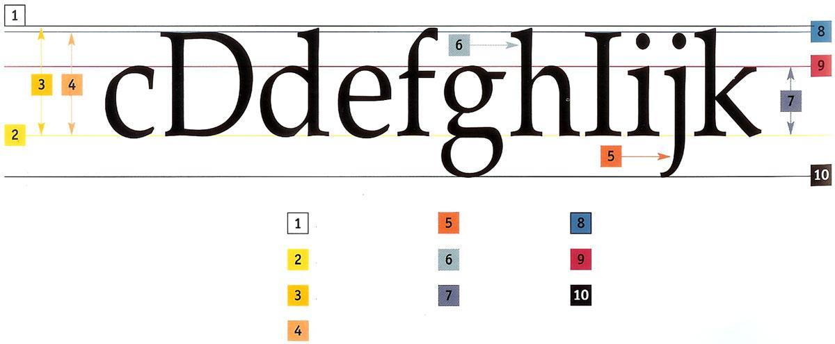 Paige Braun: Typography Worksheet