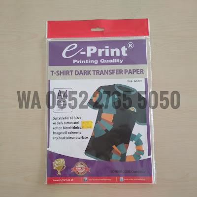 Eprint WA 0852 2765 5050