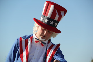 uncle sam oncle sam