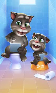 my talking tom apk -2