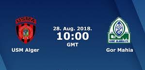 اون لاين مشاهدة مباراة إتحاد الجزائر وغور ماهيا بث مباشر 29-8-2018 كاس الكونفيدرالية اليوم بدون تقطيع